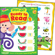 Ready to Read–Level 1 (Monkey Mischief®) WOB