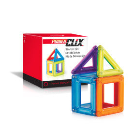 PowerClix® Frames Starter Set - 6 pc. set
