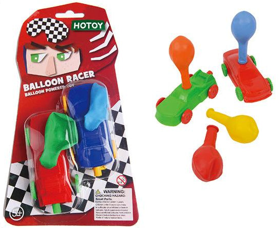 Balloon Racer