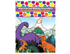 DO-A-DOT ART MIGHTY DINOSAURS ACTIVITY BOOK