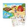 My Kids Magnet All About Farm Magnetic Book Additional Image 1