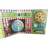My Kids Magnet All About Fraction Magnetic Book Additional Image 3