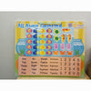 My Kids Magnet New All About Counting Magnetic Board Additional Image 1
