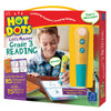 HOT DOTS® JR LET'S MASTER  GRADE 3 READING