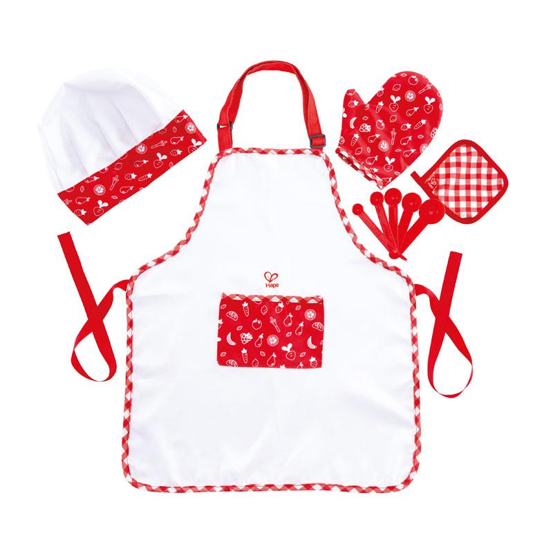 Hape Chef Pack
