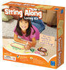 String Along Lacing Kit & Pattern Cards