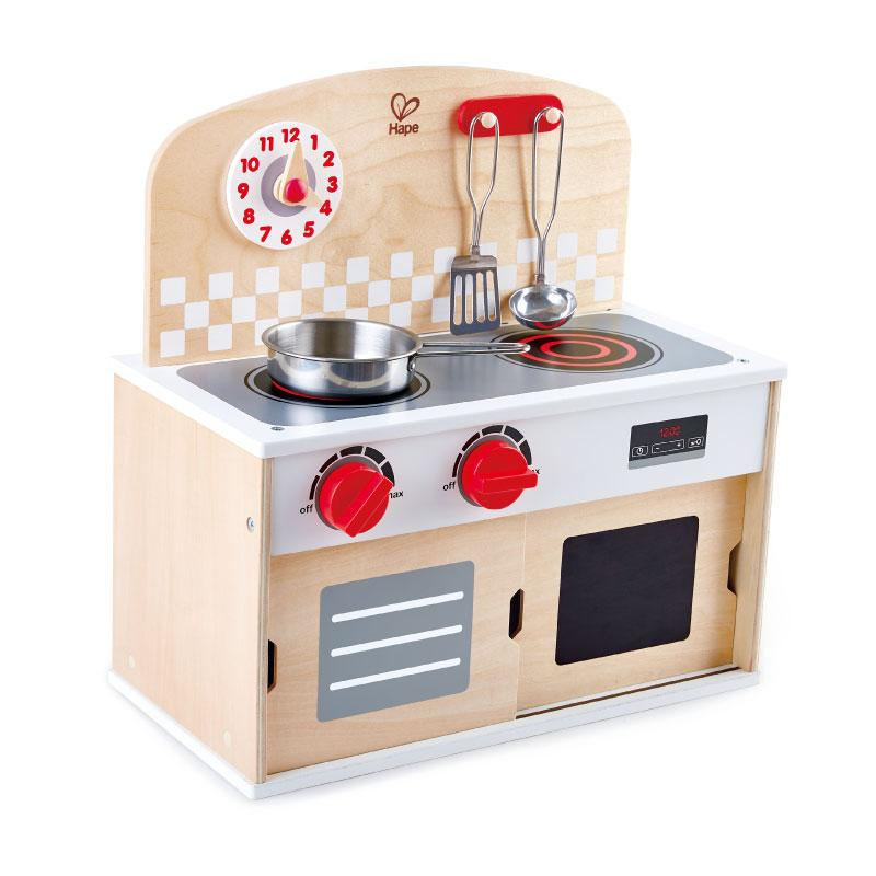 Hape Chef's Cooktop