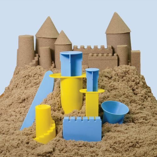 Mini Castle Moulds