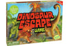 Peaceable Kingdom Dinosaur Escape Cooperative Board Game