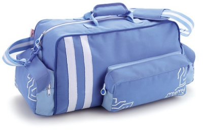 MYMY Blue Sports bag