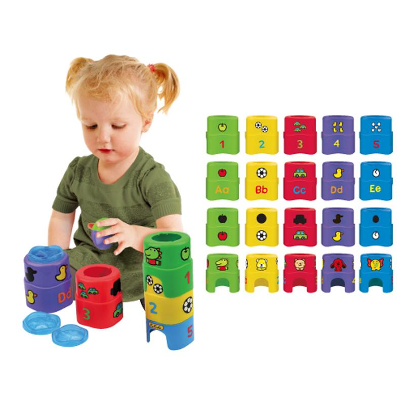 K's Kids Baby'S First Cube