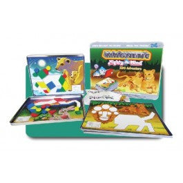 Magnetic Mighty Mind - Zoo Adventure