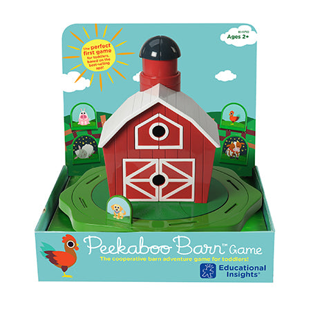 Peekaboo Barn™ Game