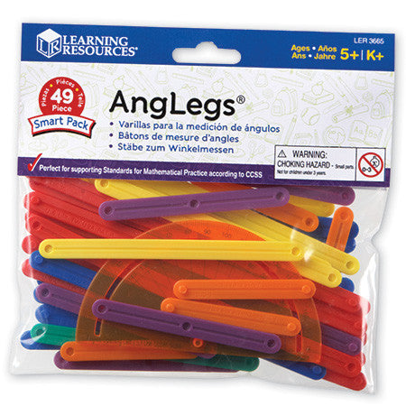AngLegs Smart Pack