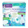 Nancy B's Science Club® Mighty Microbes Lab & Germ Journal