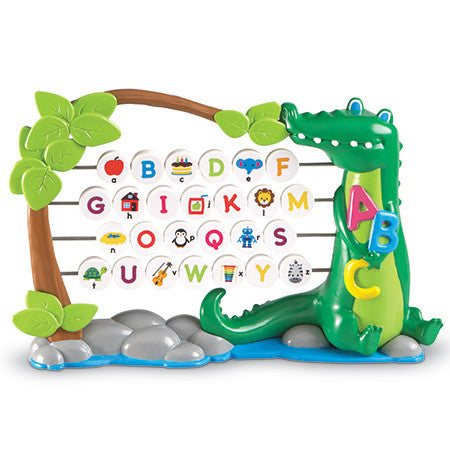 Learning Essentials™ AlphaGator™