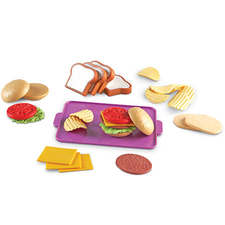 New Sprouts® Super Sandwich Set