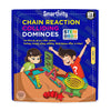Smartivity Chain Reaction Colliding Dominoes SMRT1037