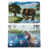 Smartivity Edge Gentle Giants Augmented Reality Jigsaw Puzzles - SMRT1023 Additional Image 2