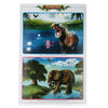 Smartivity Edge Gentle Giants Augmented Reality Jigsaw Puzzles - SMRT1023 Additional Image 3