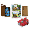 Smartivity Edge Majestic Beasts Augmented Reality Puzzles - SMRT1022 Additional Image 3