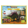 Smartivity Edge Mighty Dinosaurs Augmented Reality Jigsaw Puzzles - SMRT1026