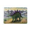 Smartivity Edge Spiky Dino Stegosaurus Augmented Reality Jigsaw Puzzles - SMRT1086 Additional Image 1