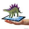 Smartivity Edge Spiky Dino Stegosaurus Augmented Reality Jigsaw Puzzles - SMRT1086 Additional Image 2