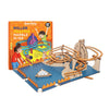 Smartivity Roller Coaster Marble Slide SMRT1012 Additional Image 4