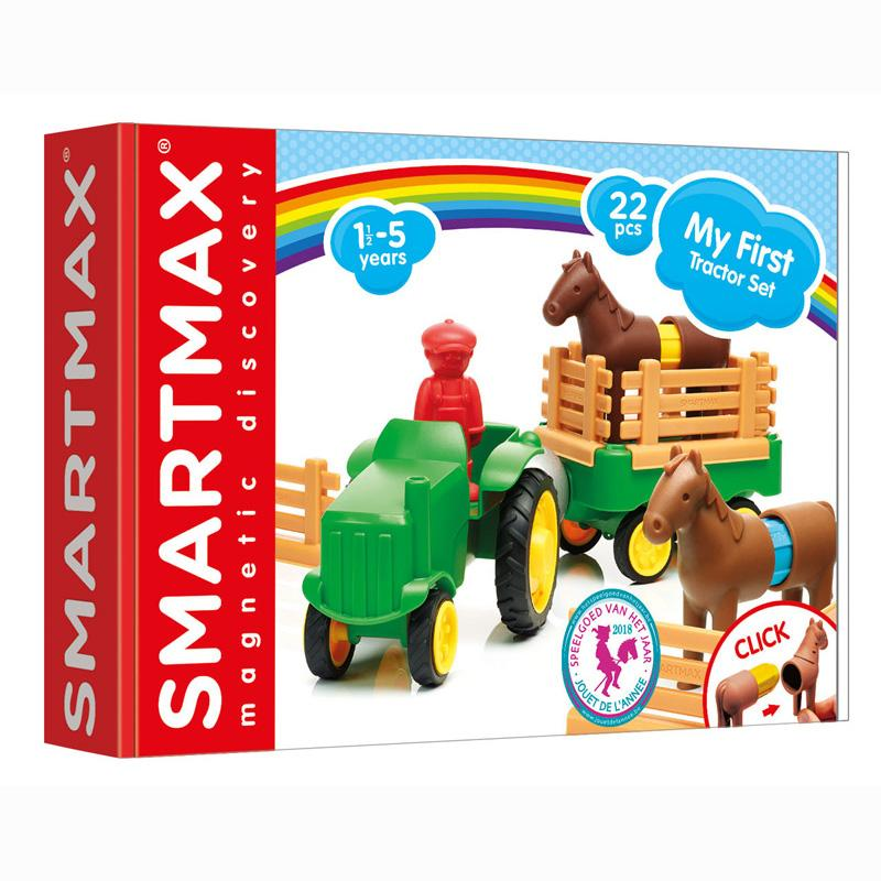 Smart Games My First Tractor
