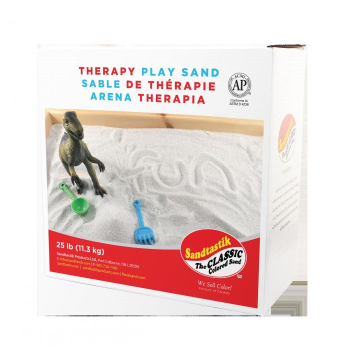 SANDTASTIK Therapy Coarse Play Sand