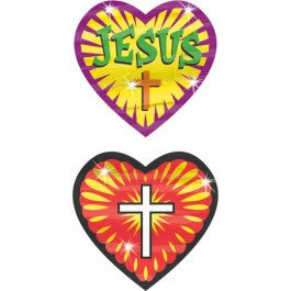 Christian Hearts FLS