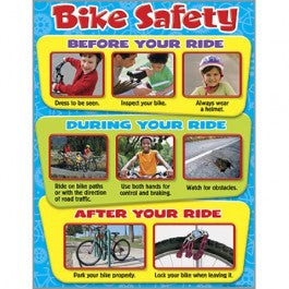 Bike Safety LC