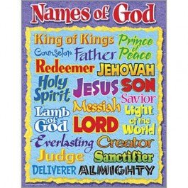 Names of God LC