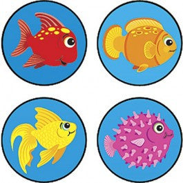 Fun Fish superSpots