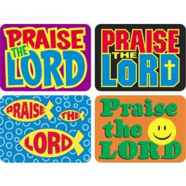 Praise the Lord AS