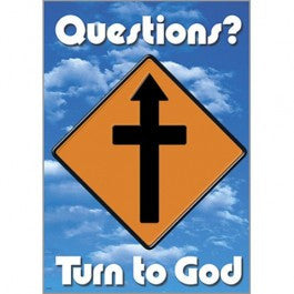 Question To God Posters