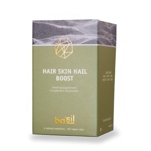 BA'SIL Hair Skin Nail Boost - Jean-B shop