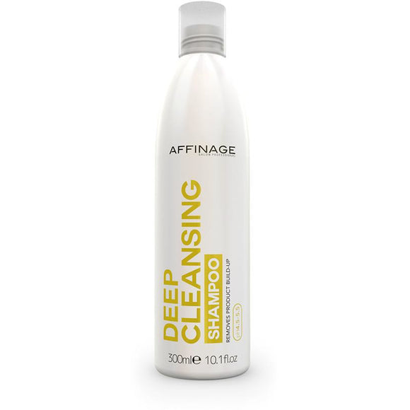 Deep Cleansing Shampoo 300ml - Jean-B shop