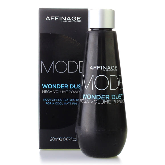 MODE Wonder dust mega volume powder 20ml - Jean-B shop