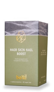 Ba;sil Hair Skin Nail Boost - Jean-B shop