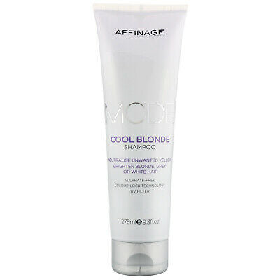 MODE Cool Blonde Shampoo 275ml - Jean-B shop