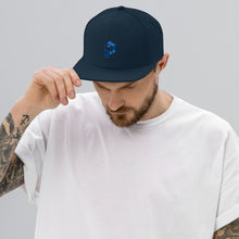 Load image into Gallery viewer, Prophecy Cricket Snapback Hat