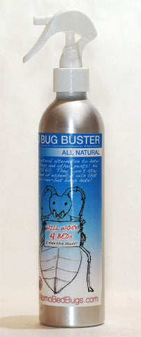 Bed Bug Buster Spray