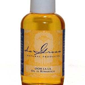 """Ohh La La"" Body Essential Oil"
