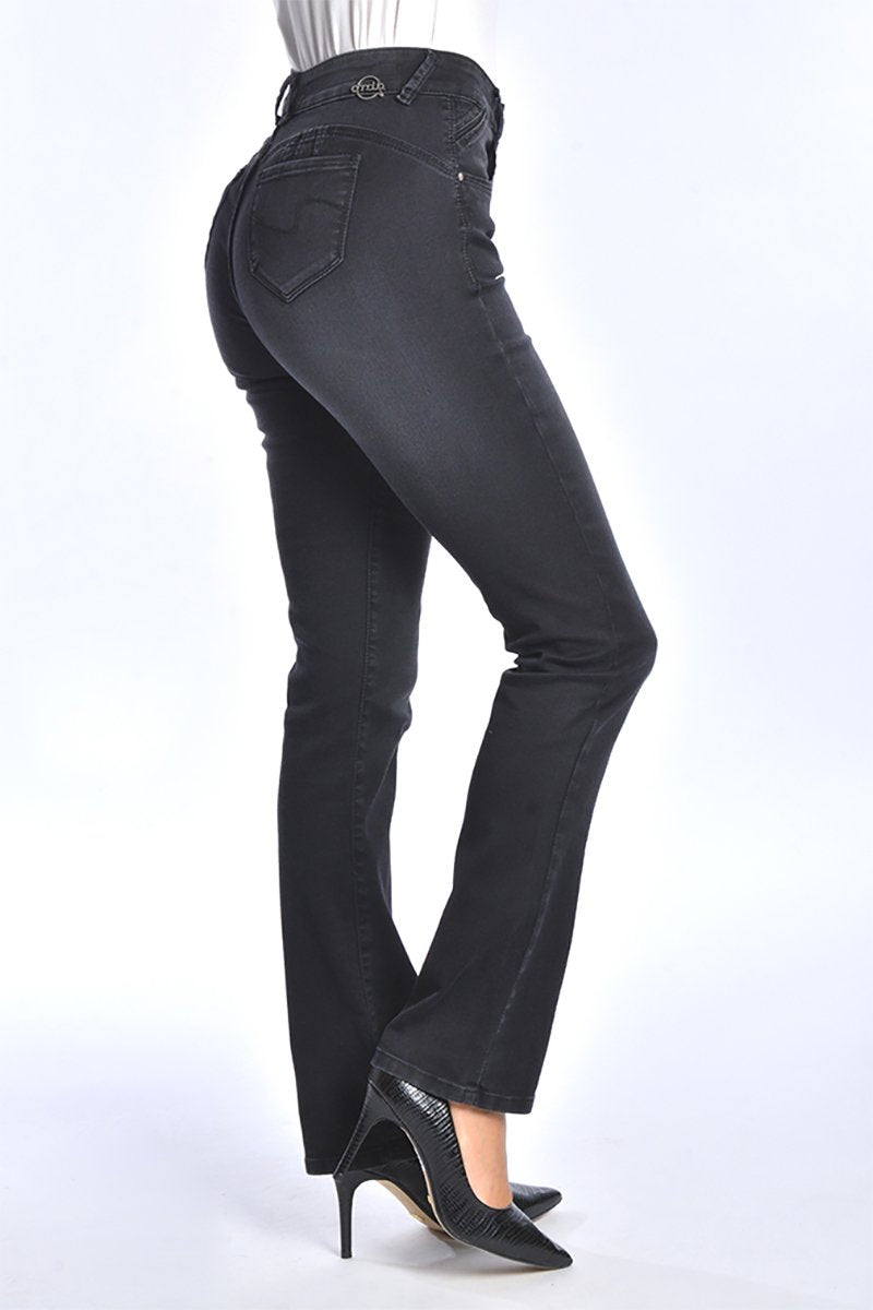 JEANS TOPAZ REGULAR - 2845