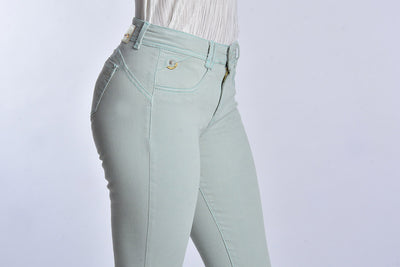 JEANS EMERALD