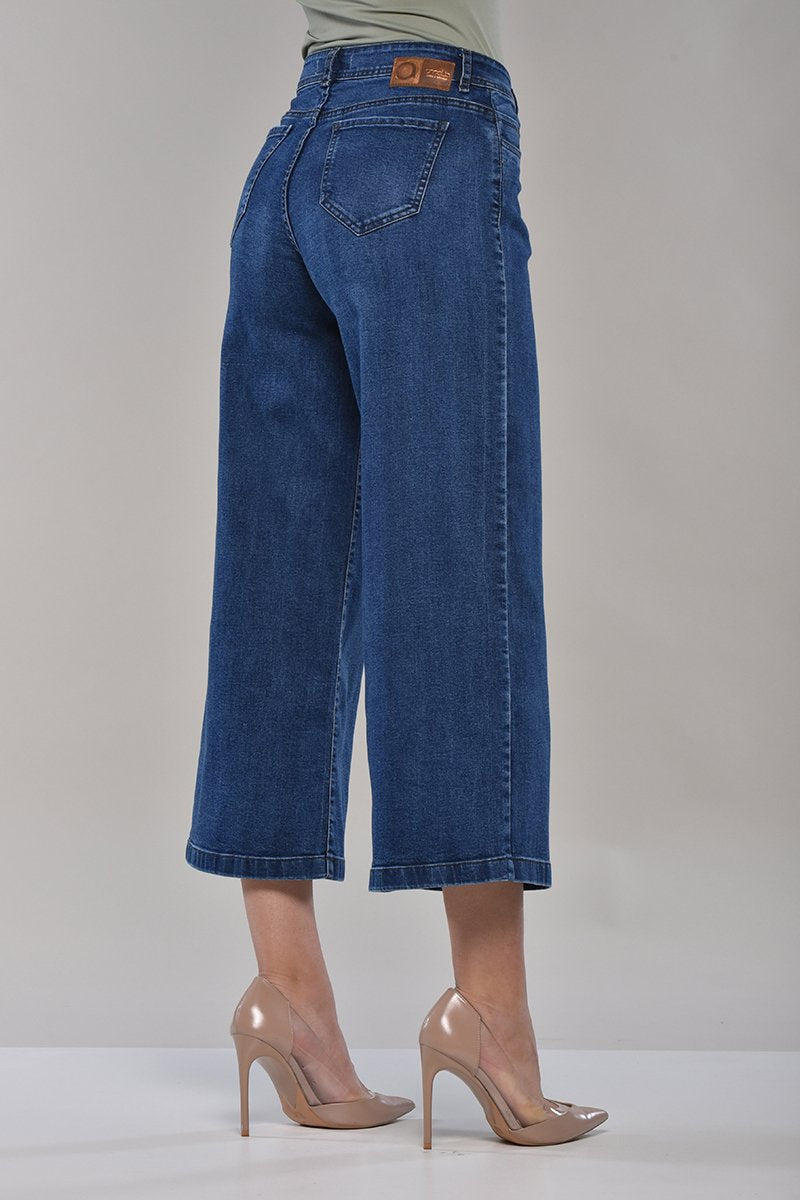 CULOTTE · FASHION JEANS · 3193