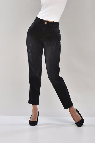 BAGGY · FASHION JEANS · 3196