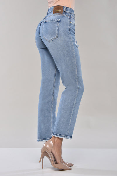 BOYFRIEND · FASHION JEANS · 3103